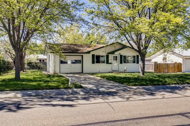 113 E 15th Avenue, Longmont, CO 80504 (#5359822) :: The Heyl Group at Keller Williams