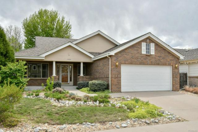 15920 W 66th Place, Arvada, CO 80007 (MLS #5359903) :: 8z Real Estate