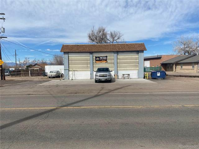 8401 Brighton Road, Commerce City, CO 80022 (MLS #5359905) :: 8z Real Estate