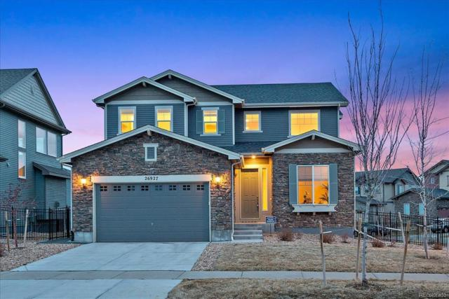 26927 E Irish Avenue, Aurora, CO 80016 (MLS #5359939) :: 8z Real Estate