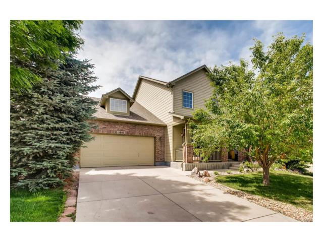 15885 E Stargazer Lane, Parker, CO 80134 (MLS #5360323) :: 8z Real Estate