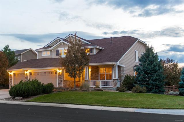 5207 Denim Court, Parker, CO 80134 (#5360438) :: My Home Team