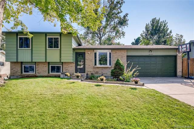 6545 S Field Way, Littleton, CO 80123 (#5360602) :: Own-Sweethome Team