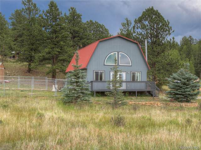 25 Corral Lane, Florissant, CO 80816 (#5360989) :: The Healey Group