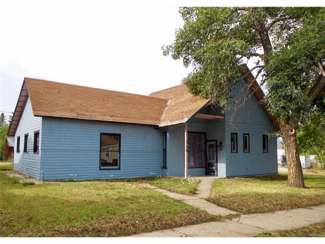 329 W 8th Street, Leadville, CO 80461 (MLS #5361106) :: 8z Real Estate