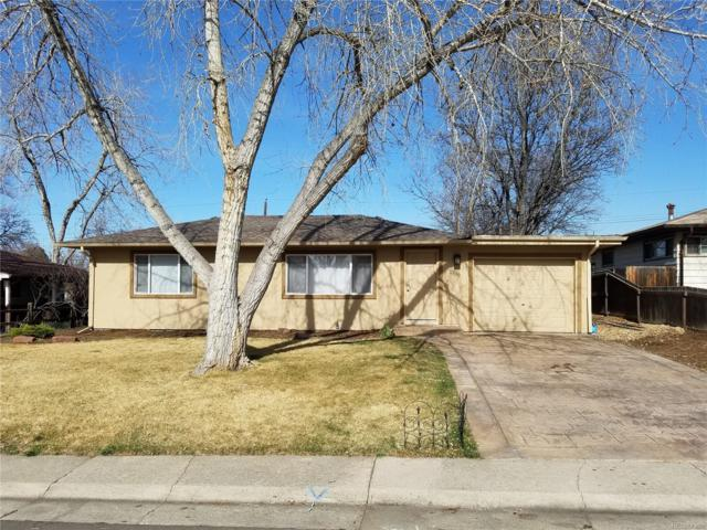 1230 S Vallejo Street, Denver, CO 80223 (#5361184) :: The Pete Cook Home Group