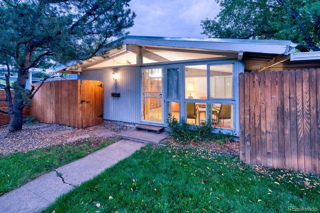 2590 S Newton Street, Denver, CO 80219 (MLS #5361317) :: Kittle Real Estate