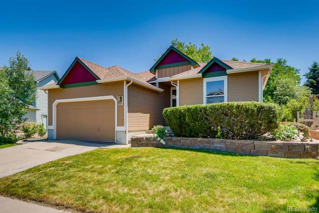 112 High Country Trail, Lafayette, CO 80026 (#5361495) :: The DeGrood Team