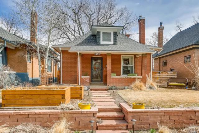4430 Zuni Street, Denver, CO 80211 (#5361532) :: RE/MAX Professionals