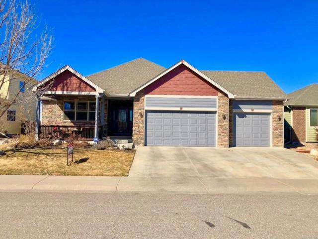 2025 Alabama Street, Loveland, CO 80538 (#5361874) :: Compass Colorado Realty