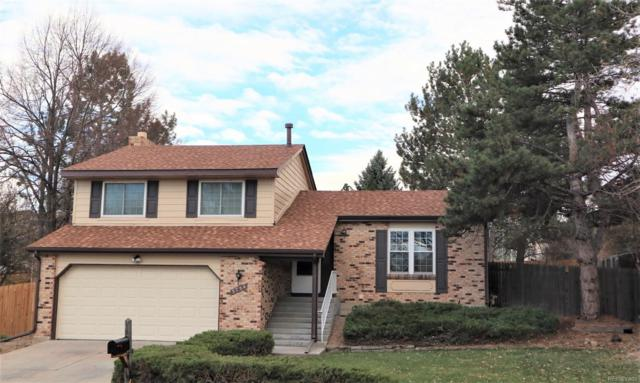 3754 S Walden Way, Aurora, CO 80013 (#5361935) :: Sellstate Realty Pros