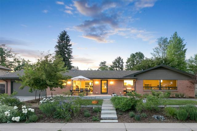 6220 E 6th Avenue Parkway, Denver, CO 80220 (#5362021) :: Sellstate Realty Pros