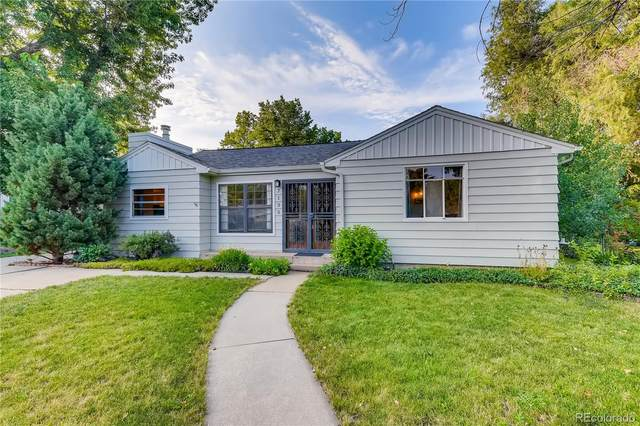 7135 W 24th Avenue, Lakewood, CO 80214 (#5362157) :: The Griffith Home Team