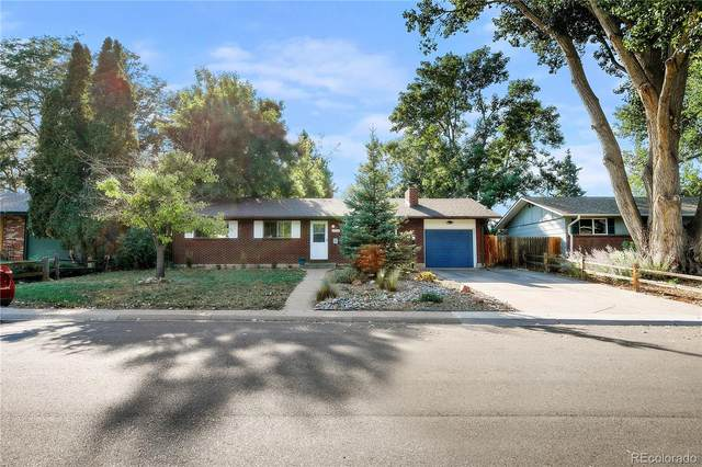 2525 Tulane Drive, Fort Collins, CO 80525 (#5362180) :: Kimberly Austin Properties