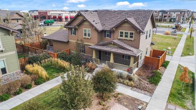 4940 Willow Street, Denver, CO 80238 (#5362353) :: The DeGrood Team
