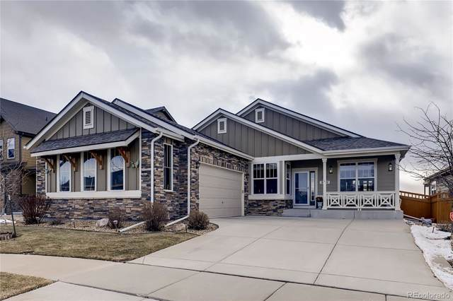 2821 Saratoga Trail, Frederick, CO 80516 (#5362537) :: The DeGrood Team