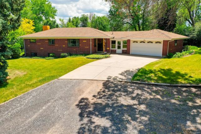 6870 W 62nd Avenue, Arvada, CO 80003 (#5362543) :: The Heyl Group at Keller Williams