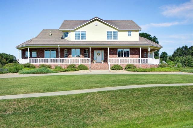 6600 W 20th Street #41, Greeley, CO 80634 (MLS #5362998) :: 8z Real Estate