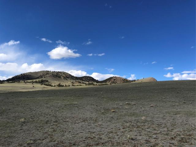 2333 S Meadow Drive, Como, CO 80432 (#5363100) :: Compass Colorado Realty
