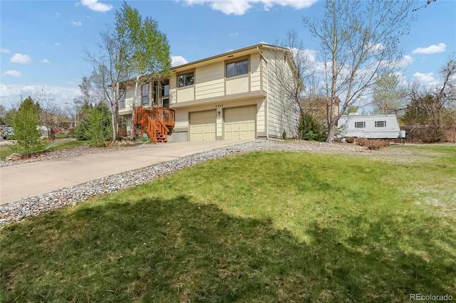 2507 Legend Terrace, Colorado Springs, CO 80920 (MLS #5363176) :: 8z Real Estate