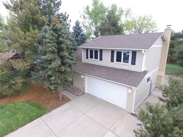 2520 S Sable Way, Aurora, CO 80014 (#5363446) :: The Heyl Group at Keller Williams