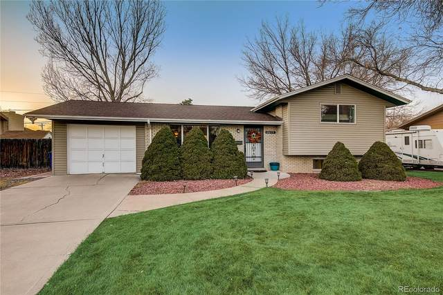 8419 Ames Street, Arvada, CO 80003 (#5363570) :: The DeGrood Team