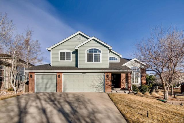 9692 Indian Wells Drive, Lone Tree, CO 80124 (#5363983) :: The Peak Properties Group