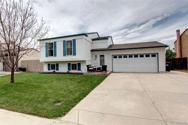 1617 Genoa Street, Aurora, CO 80011 (MLS #5364020) :: 8z Real Estate
