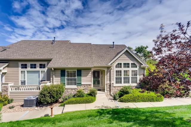 9427 Crossland Way, Highlands Ranch, CO 80130 (#5364209) :: Colorado Home Finder Realty