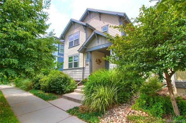 2857 Xanthia Court, Denver, CO 80238 (#5364400) :: Wisdom Real Estate
