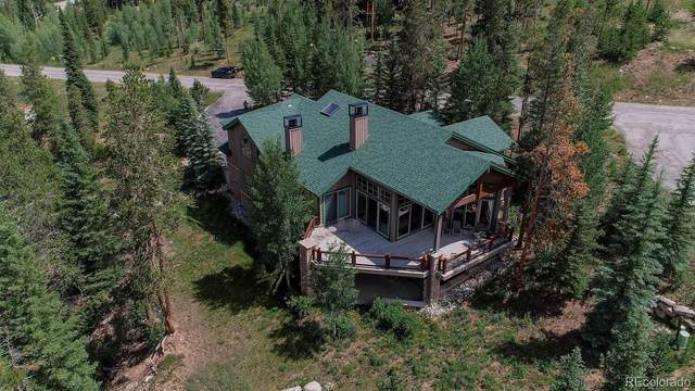 1 Barney Ford Drive, Breckenridge, CO 80424 (MLS #5364582) :: Clare Day with Keller Williams Advantage Realty LLC