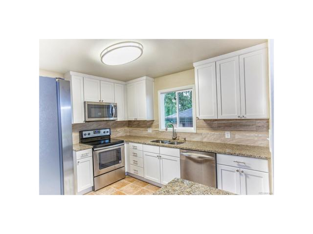 10465 Downing Street, Northglenn, CO 80233 (#5365028) :: The Griffith Home Team