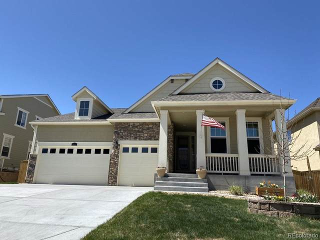 14113 Hudson Way, Thornton, CO 80602 (#5365032) :: Mile High Luxury Real Estate