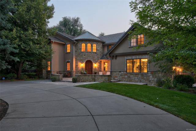 19 South Lane, Englewood, CO 80113 (#5365628) :: Sellstate Realty Pros