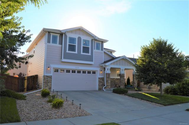 5379 Lewiston Court, Denver, CO 80239 (#5365897) :: House Hunters Colorado