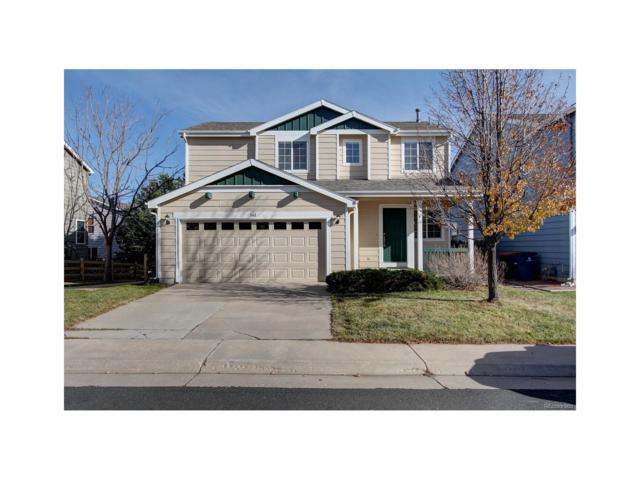 348 Shawnee Lane, Superior, CO 80027 (#5366672) :: House Hunters Colorado