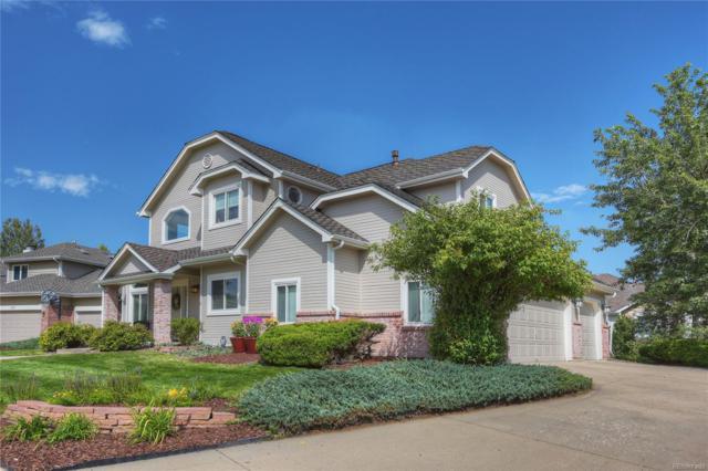 806 Flatirons Court, Louisville, CO 80027 (MLS #5366913) :: 8z Real Estate