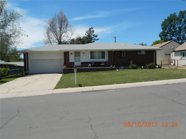 8121 Hooker Street, Westminster, CO 80031 (#5366924) :: Ford and Associates