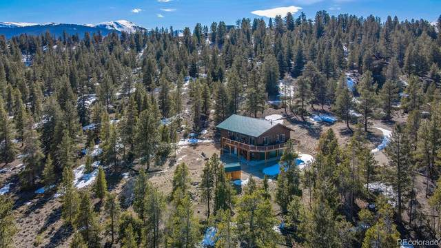 749 Edward E Hill Drive, Twin Lakes, CO 81251 (#5367072) :: Berkshire Hathaway HomeServices Innovative Real Estate