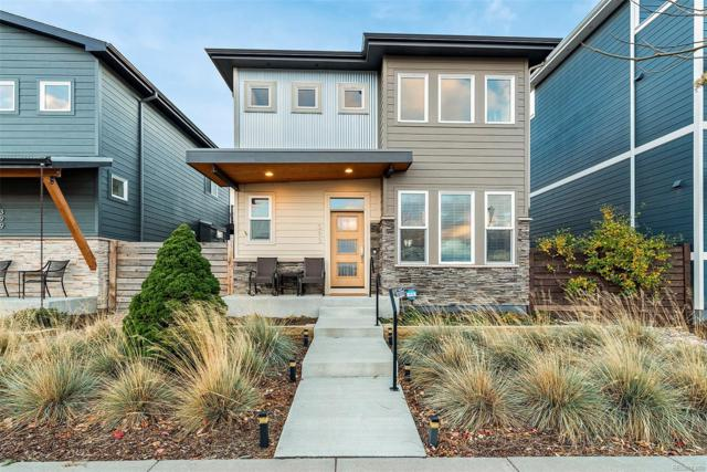 393 Osiander Street, Fort Collins, CO 80524 (#5367170) :: The Griffith Home Team