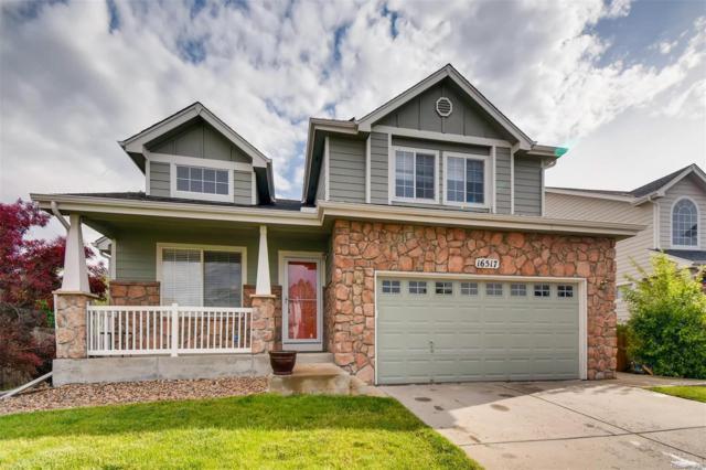 16517 Lafayette Street, Thornton, CO 80602 (MLS #5367585) :: 8z Real Estate