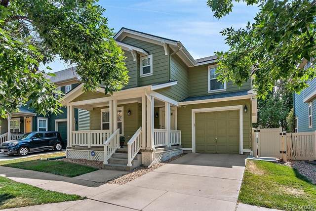 9460 E 106th Avenue, Commerce City, CO 80640 (#5367591) :: Arnie Stein Team | RE/MAX Masters Millennium