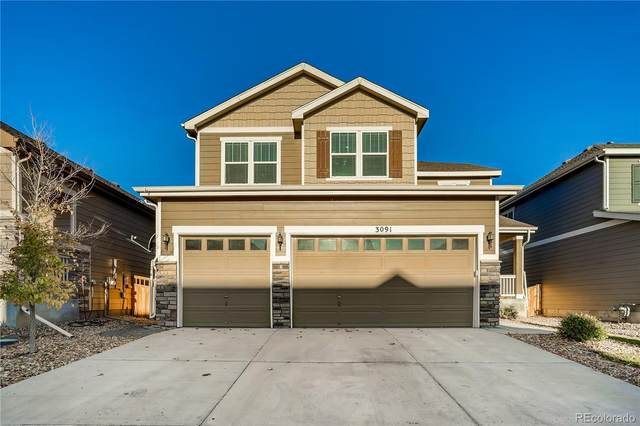 3091 Rising Moon Way, Castle Rock, CO 80109 (#5367622) :: The DeGrood Team