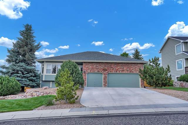10155 Ottertail Court, Colorado Springs, CO 80922 (#5367728) :: Berkshire Hathaway HomeServices Innovative Real Estate
