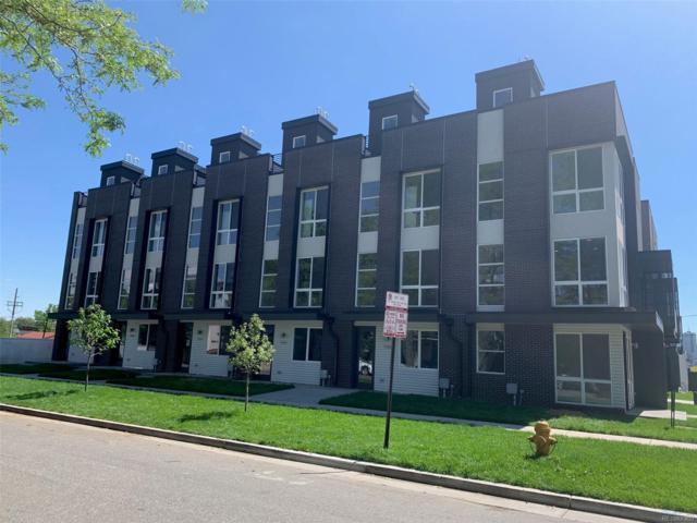 1904 Grove Street, Denver, CO 80204 (MLS #5367760) :: 8z Real Estate
