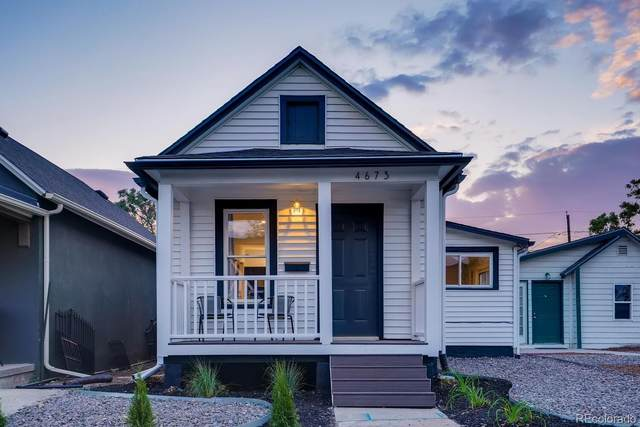 4673 Lincoln Street, Denver, CO 80216 (#5368385) :: The Harling Team @ Homesmart Realty Group