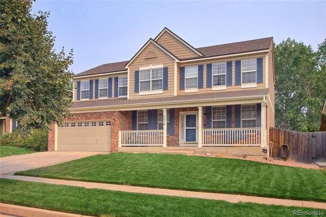 9075 Brainard Drive, Colorado Springs, CO 80920 (MLS #5368575) :: Neuhaus Real Estate, Inc.