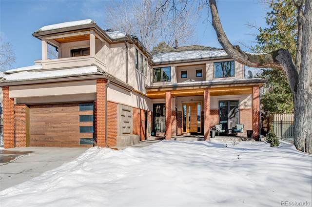 60 S Dahlia Street, Denver, CO 80246 (#5368883) :: The Griffith Home Team
