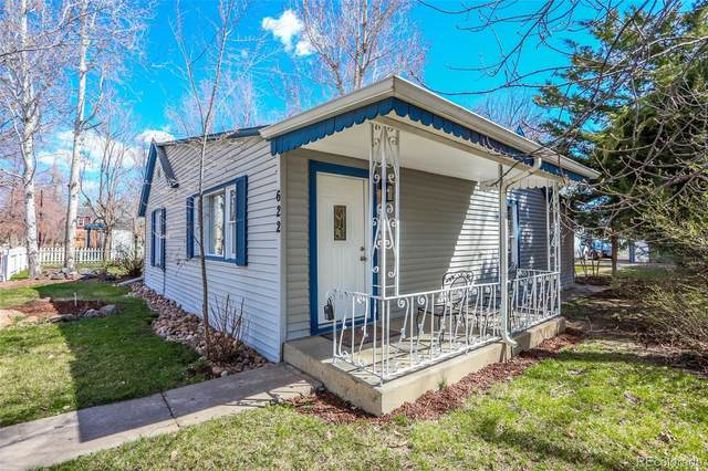 622 N 4th Street, Berthoud, CO 80513 (#5369009) :: The DeGrood Team