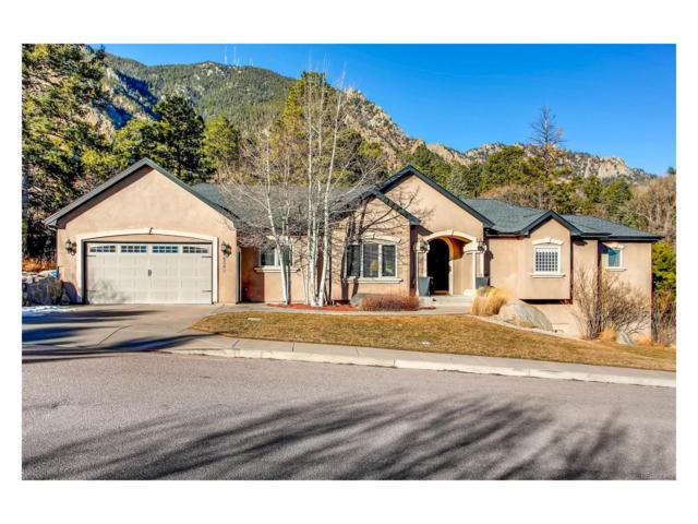 6040 Buttermere Drive, Colorado Springs, CO 80906 (MLS #5369327) :: 8z Real Estate